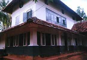 Modernised Poomukham