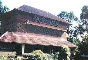 Paththayappura structures